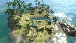 Sniper Islands Far Cry 3