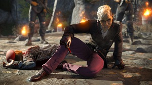 Pagan Min - Far Cry 4